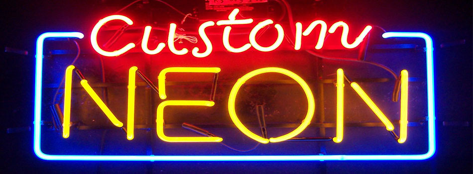 Personalized Neon Signs Awesome Custom Neon Signs Offers The Best Way To Market Your Business
